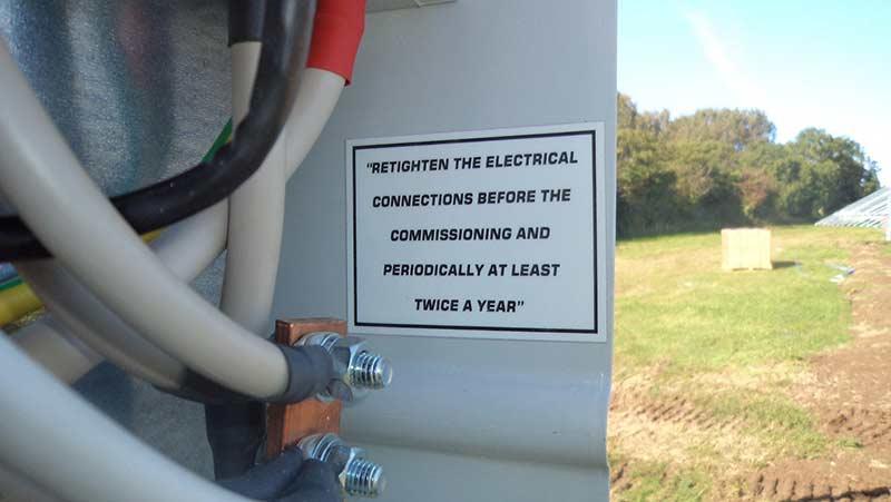 PS Renewables obtains FULL PLANNING for a 0.5megawatt site in North Molton – Devon